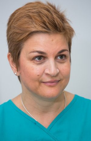 Dr Maja Đorđević
